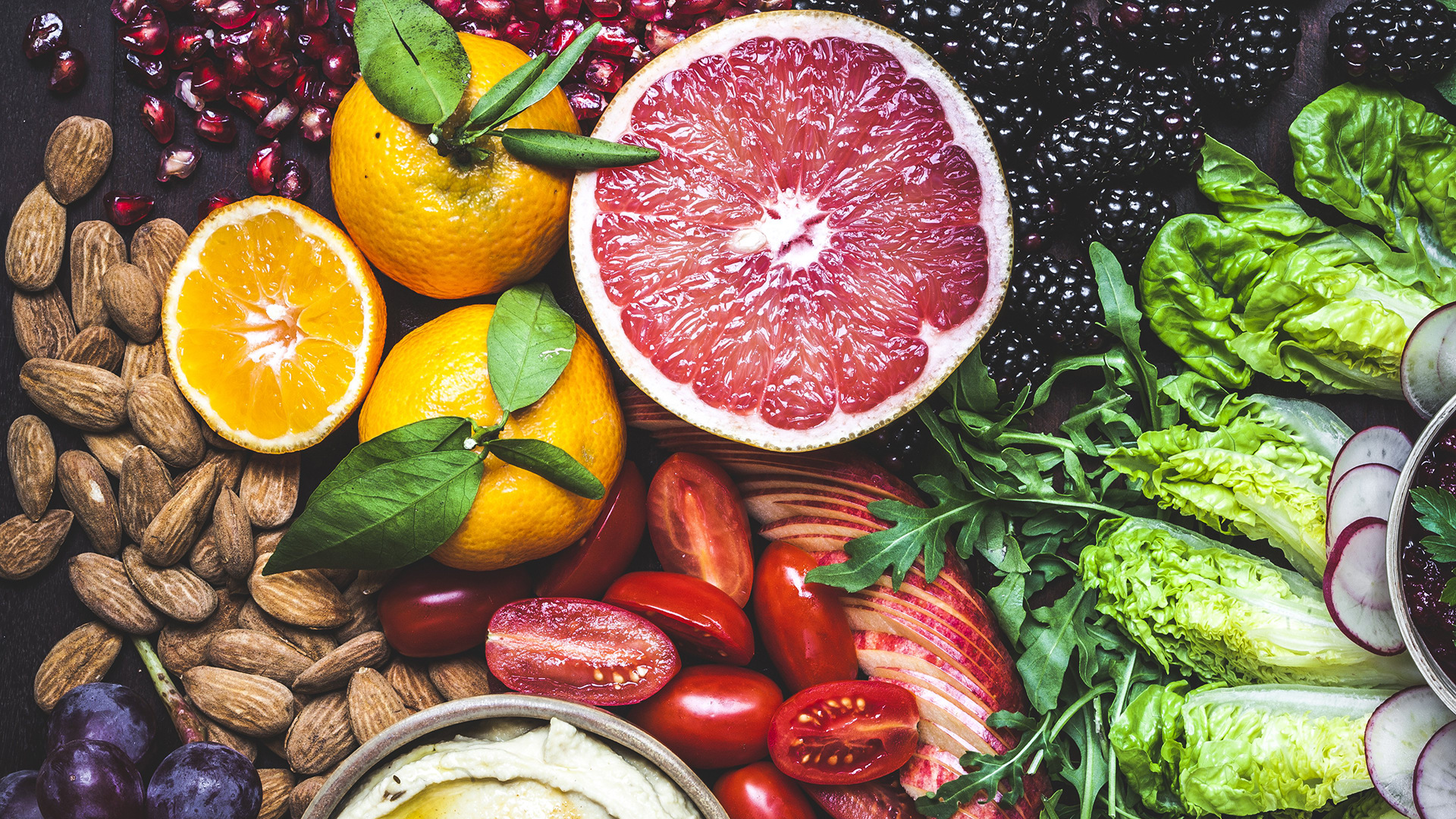 9 Foods That Will Super Charge Your Digestive Health